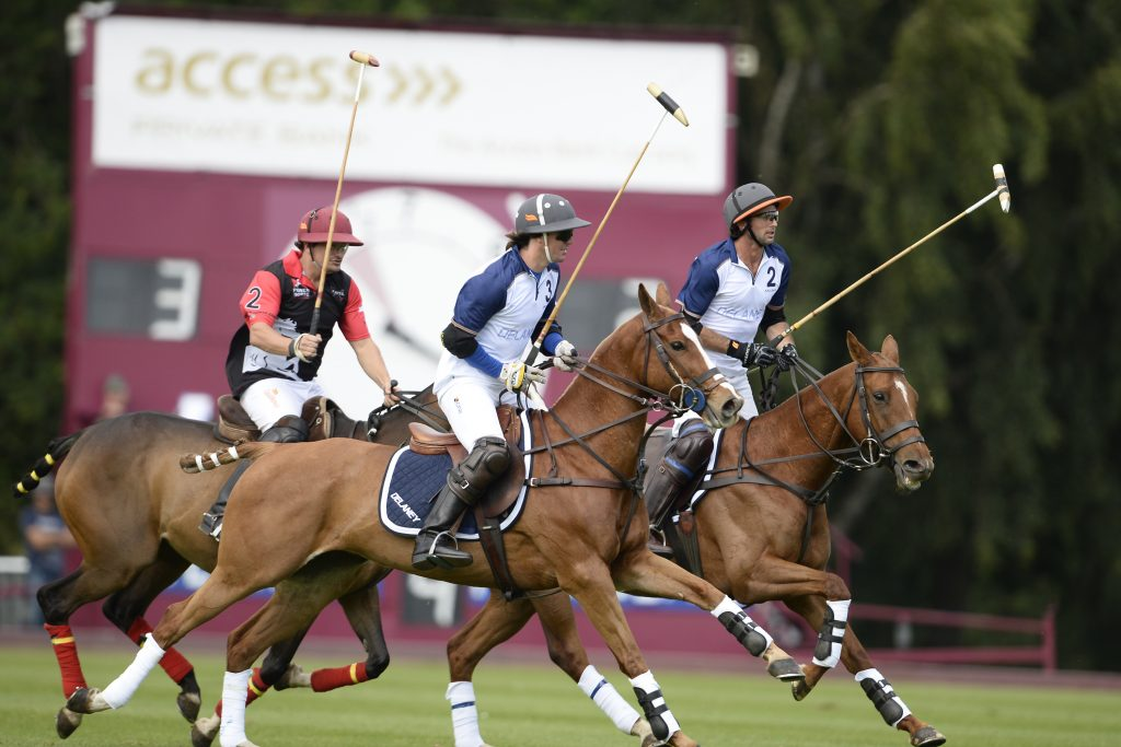 Access Bank Polo Day at Guards Polo Club, 13/06/2015