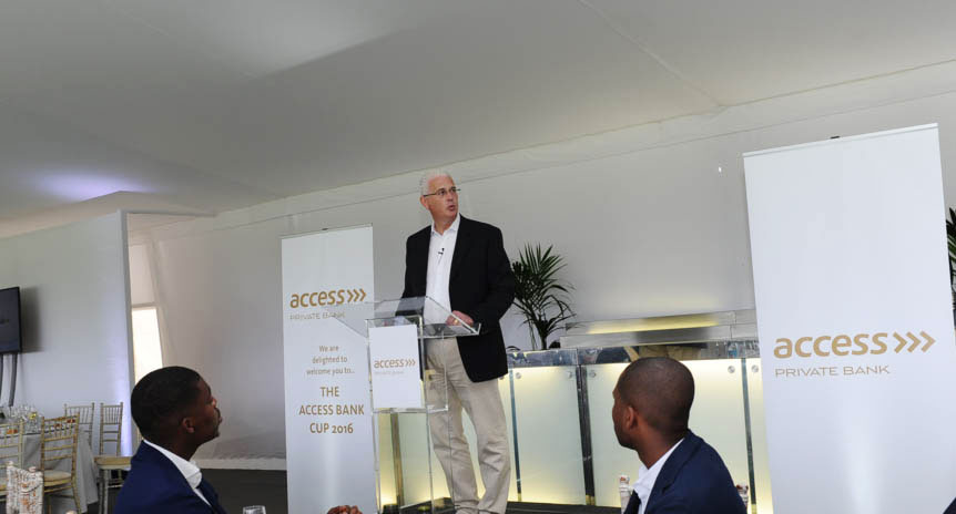 Access Bank Fifth Chukker Polo Day 2016 – The Access Bank UK