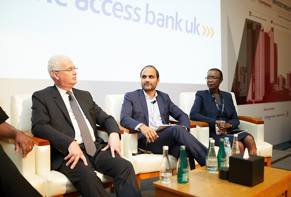 Jamie Simmonds - Access Bank UK